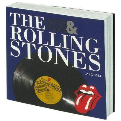 Livro - The Rolling Stones - Gravações Comentadas & Discografia Completa