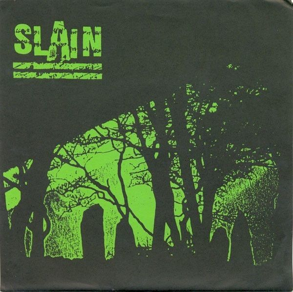 LP Compacto Slain – State Of Filth