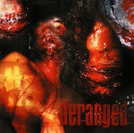 LP – Deranged – Deranged ( LP Importado )