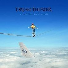 LP – Dream Theater – A Dramatic Turn Of Events ( LP Importado )