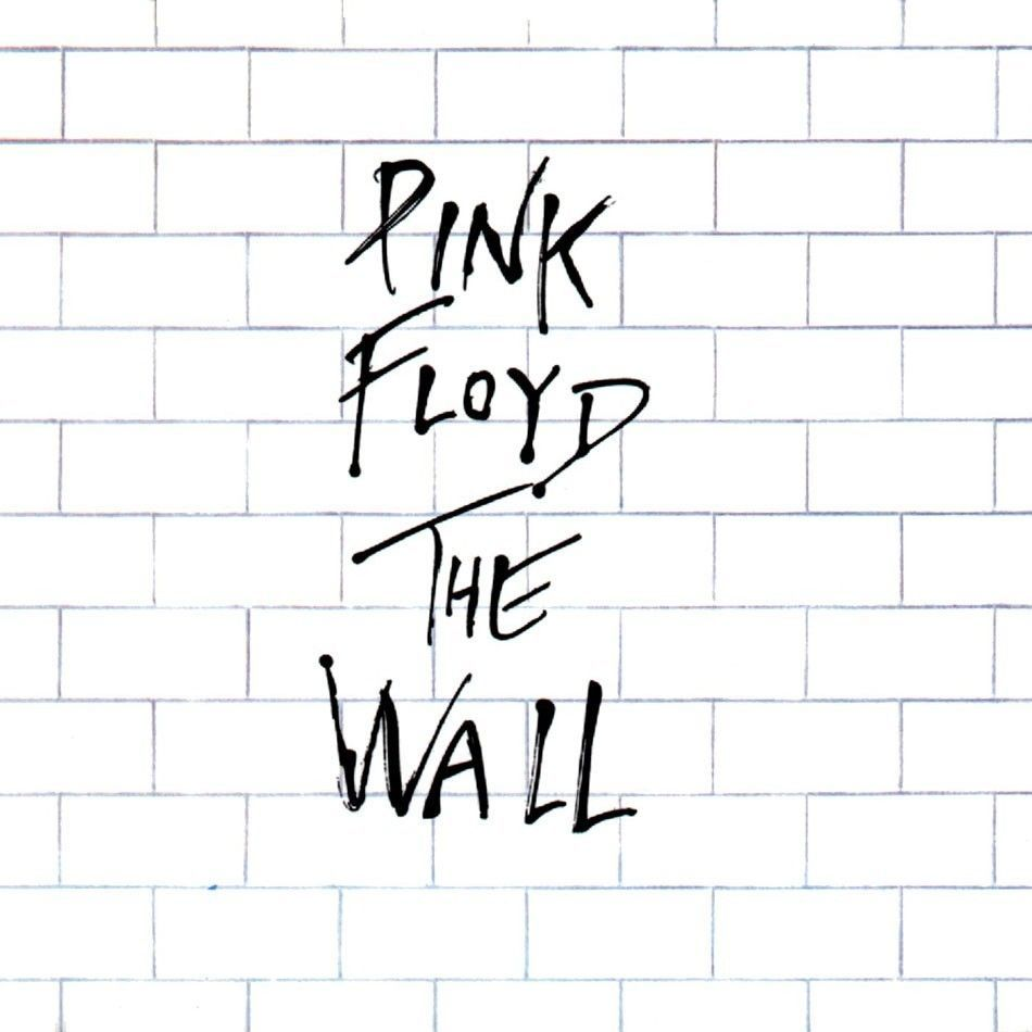 LP – Pink Floyd – The Wall ( LP Duplo Importado USA )