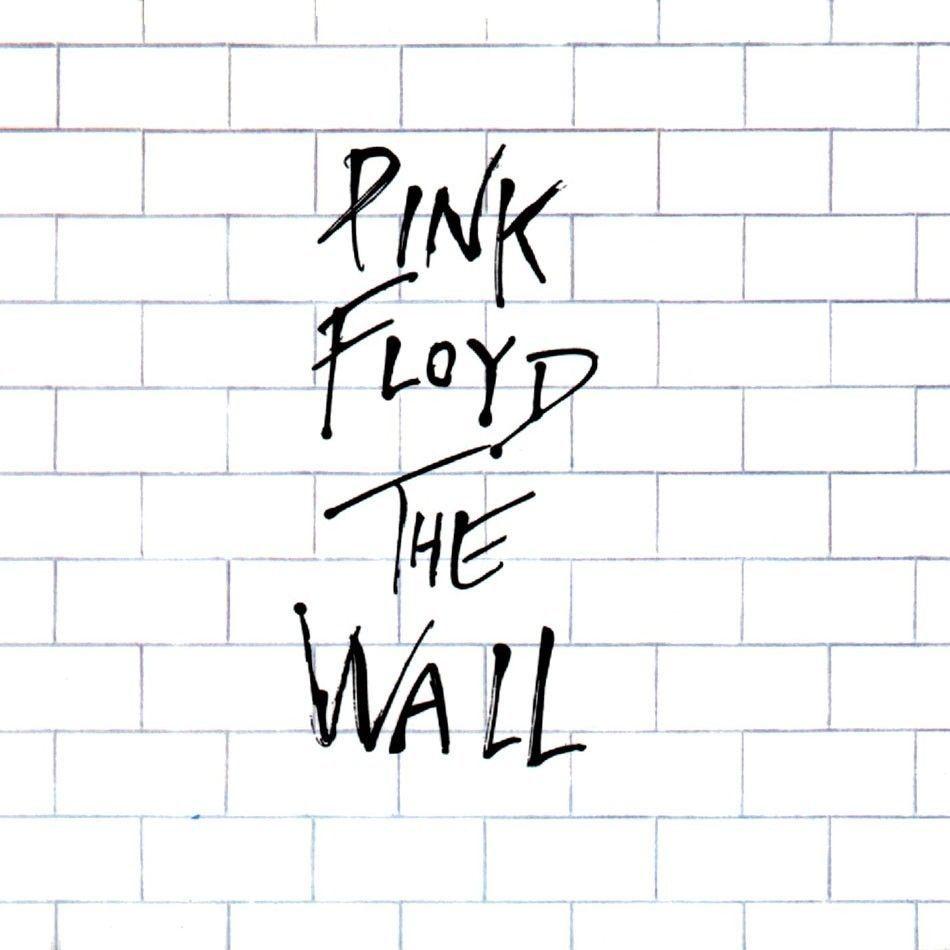 LP – Pink Floyd – The Wall ( LP Duplo Importado USA )