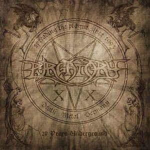LP – Purgatory – 20 Years Underground ( LP Importado )