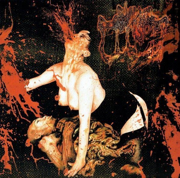 LP – Sublime Cadaveric Decomposition – Sublime Cadaveric Decomposition ( LP Importado Europeu )