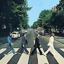 LP - The Beatles - Abbey Road (Importado)