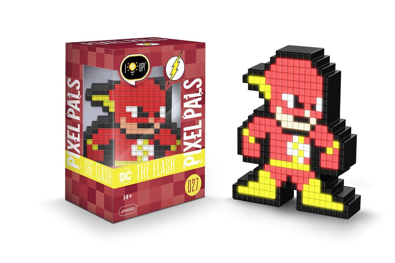 Luminária - The Flash
