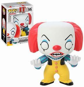 POP! Pennywise