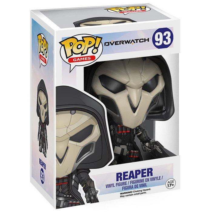 POP! Overwatch – Reaper