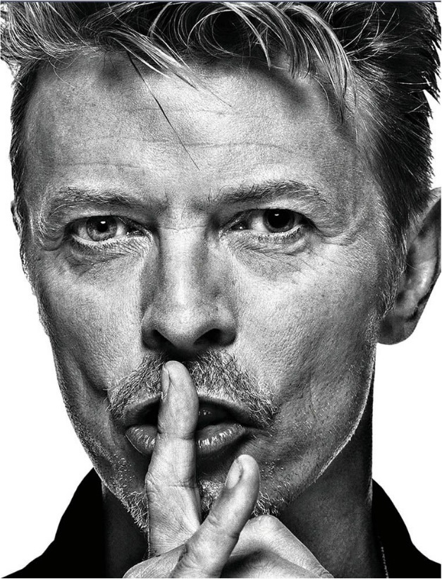 Tela Rocker Bowie