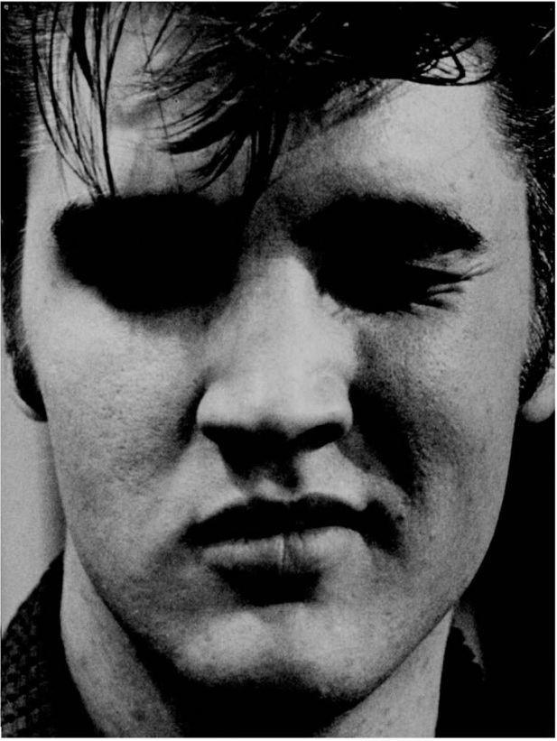 Tela Rocker Elvis – Rvalentim