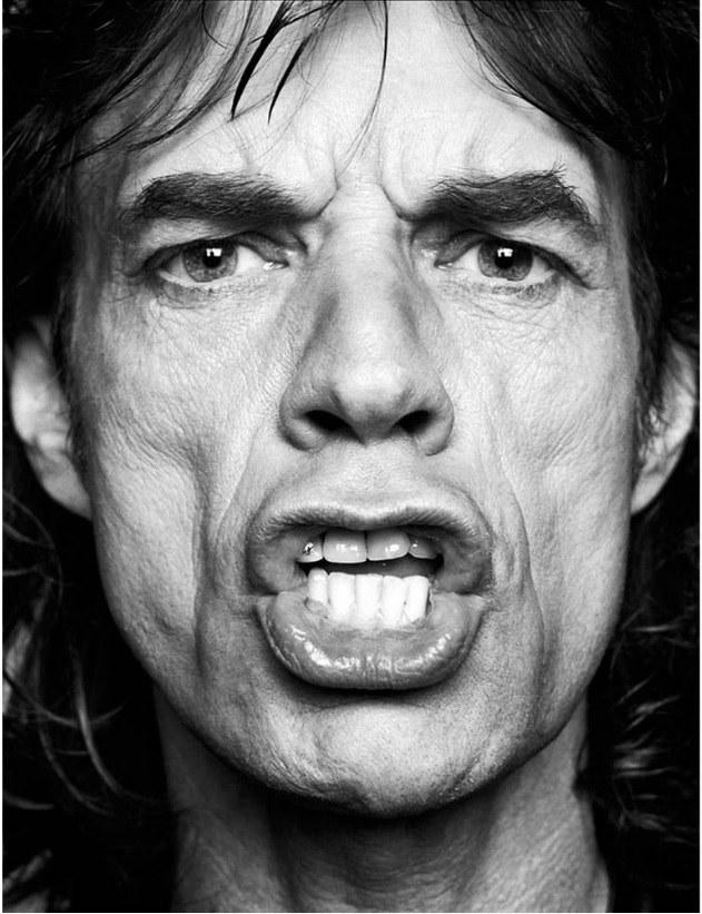 Tela Rocker Jagger