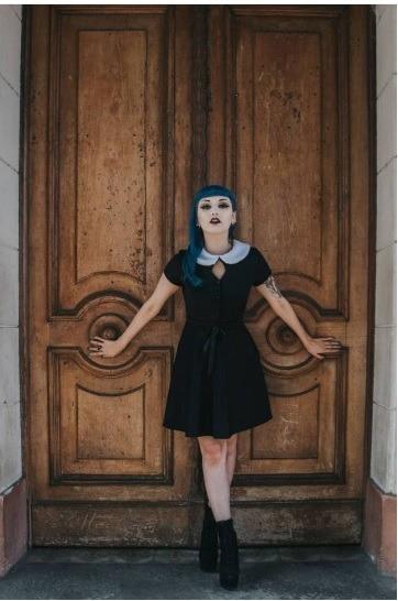 Vestido Morgana