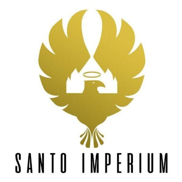 Camisetas Santo Imperium