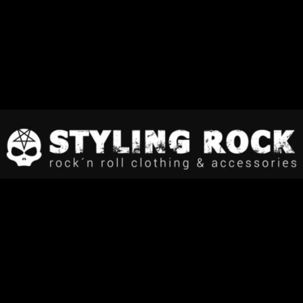 Styling Rock