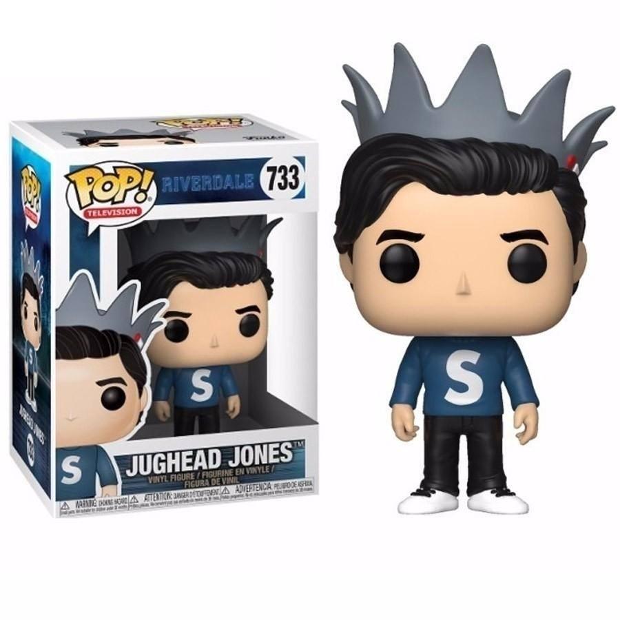 Jughead Jones - Funko Pop! - Riverdale