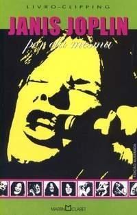 Livro - Janis Joplin por ela mesma
