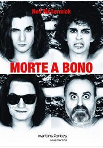 Livro - Morte a Bono