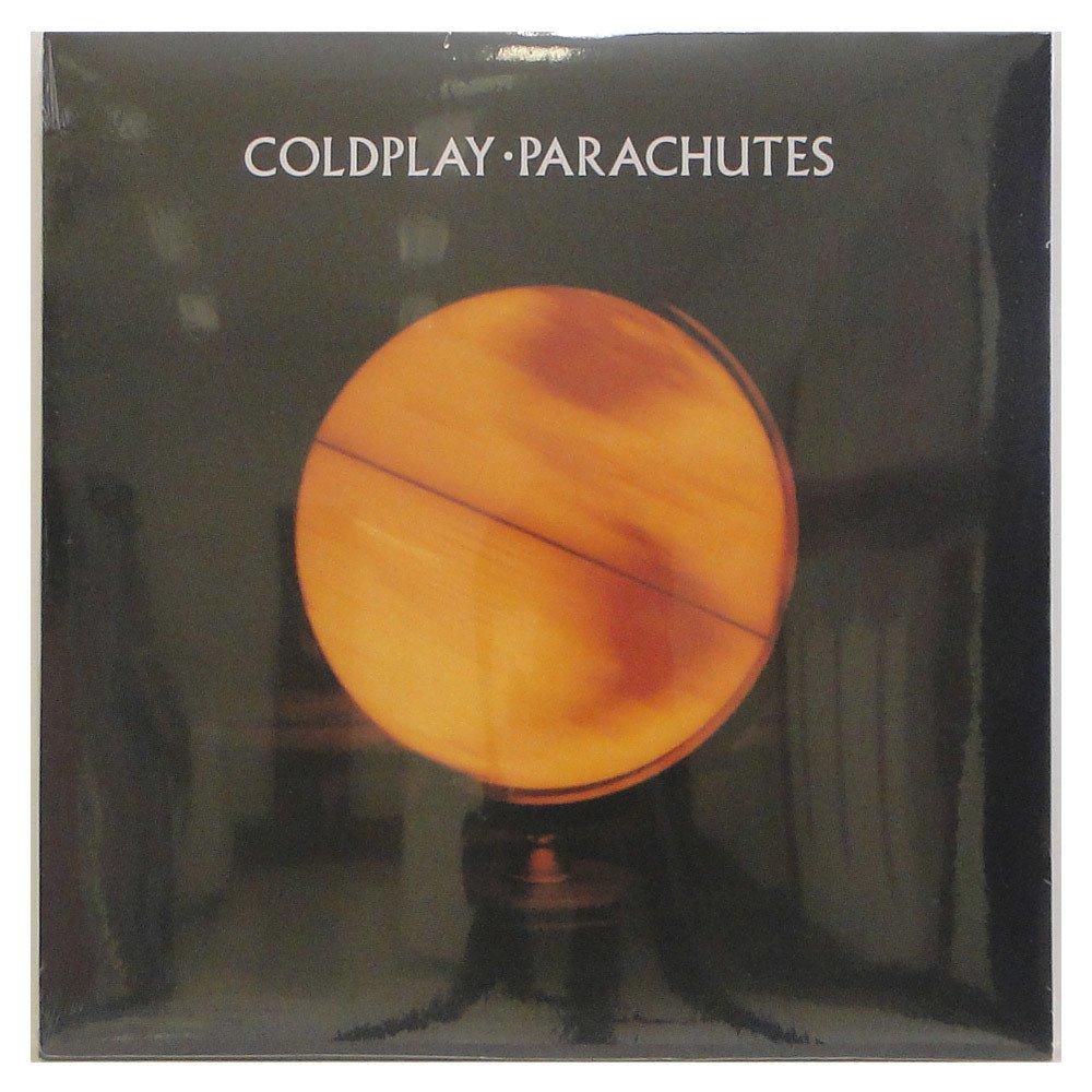 Lp ColdPlay – Parachutes – Importado