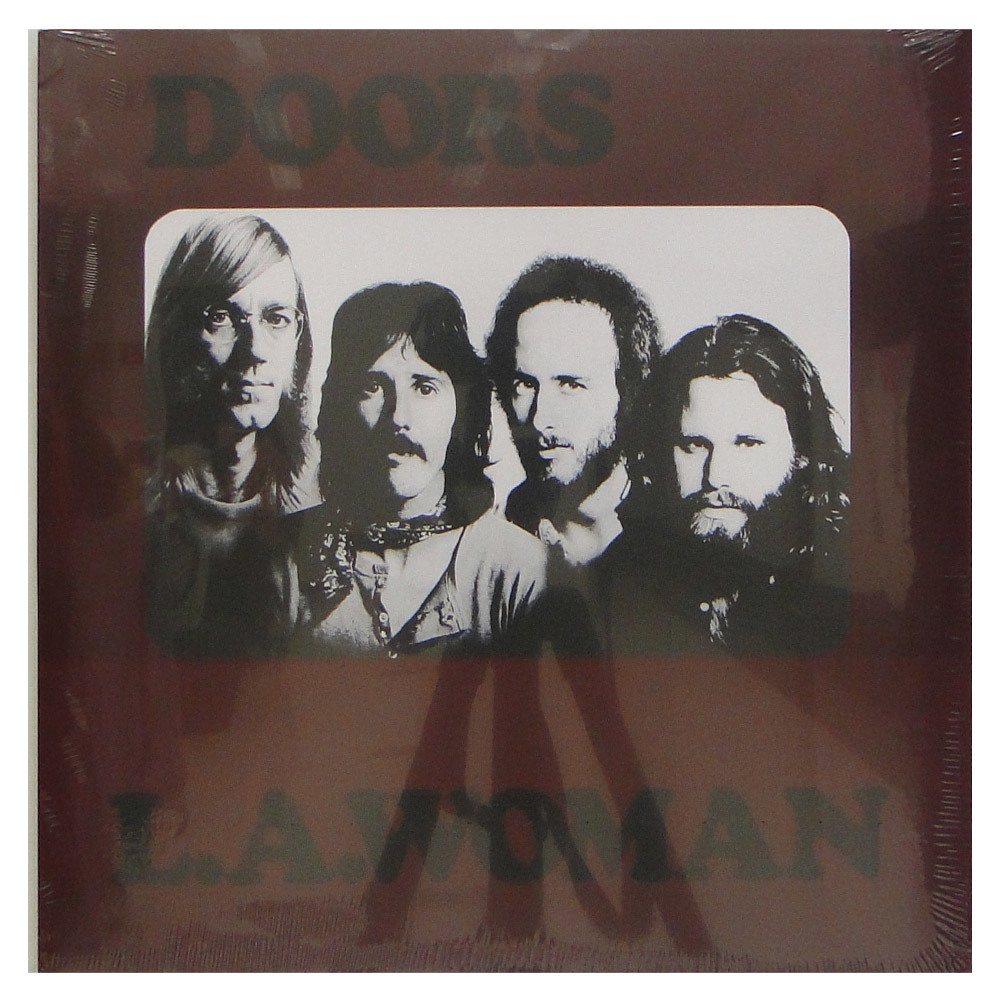 Lp The Doors – L. A. Woman