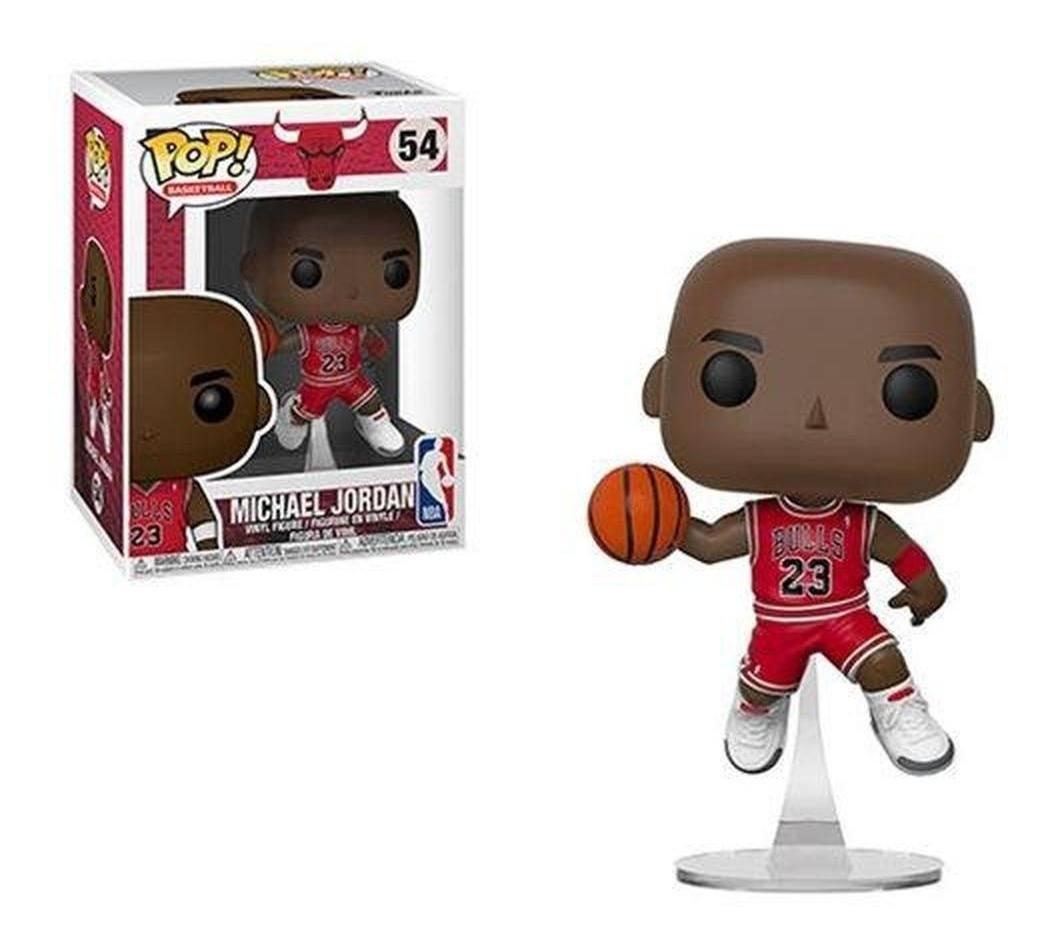 Michael Jordan - Funko Pop!