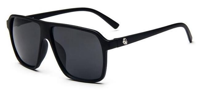 Óculos de Sol Caveira Bora Bora Preta – SkullAchando