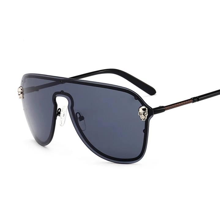 Óculos de Sol Caveira Ilhéus - SkullAchando