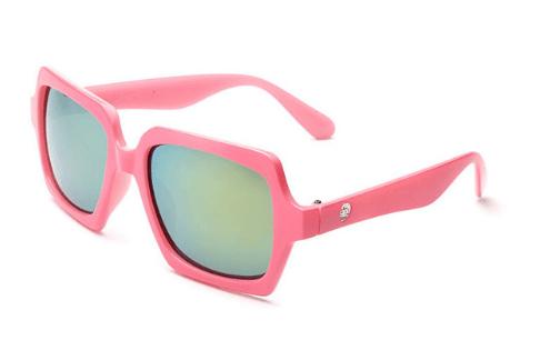 Óculos de Sol Caveira Itamambuca Rosa - SkullAchando