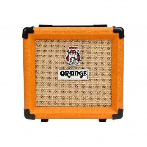 Orange Caixa Reta para Guitarra PPC 108 1×8 20W
