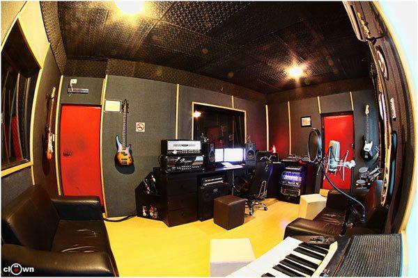 Pacote de Gravação Mixada e Masterizada Sem Limite de Hora - Studio Pub