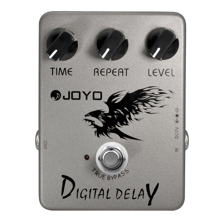 Pedal Guitarra Digital Delay - Arizy