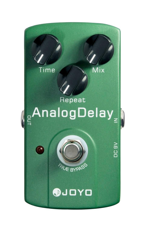 Pedal Joyo Analog Delay - Arizy