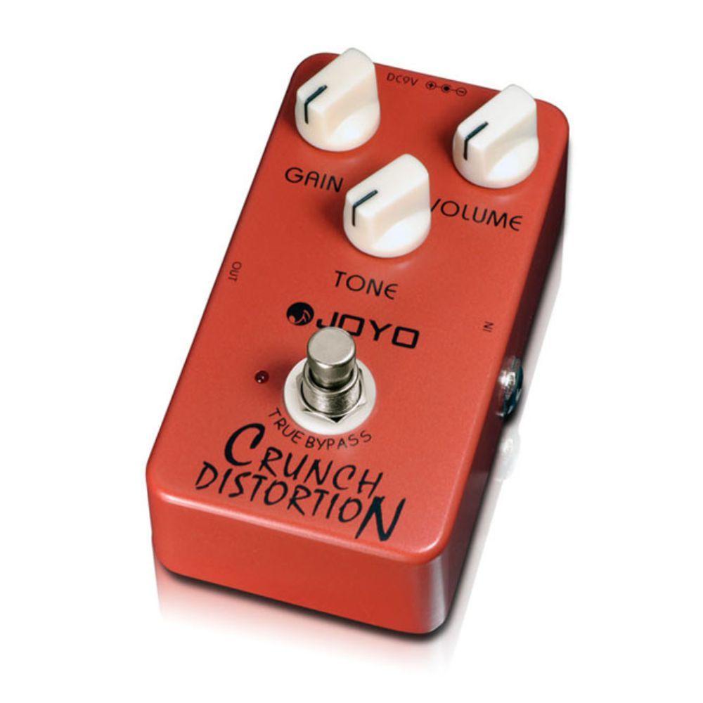 Pedal Joyo Crunch Distortion - Arizy