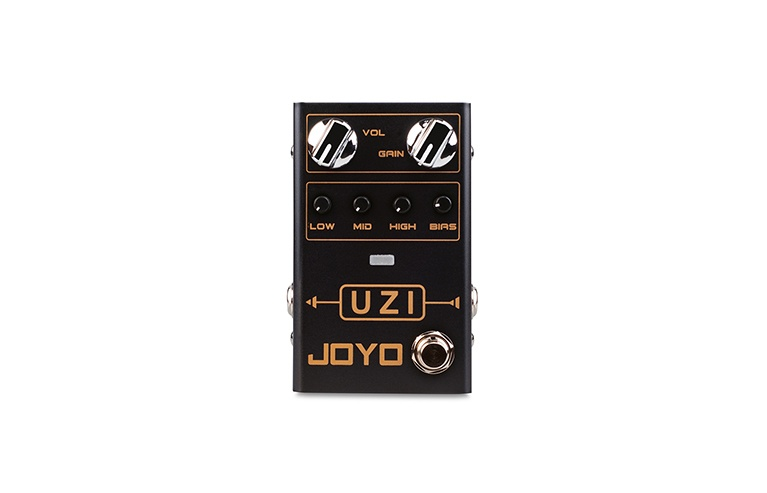 Pedal Joyo High Gain Distortion - Arizy