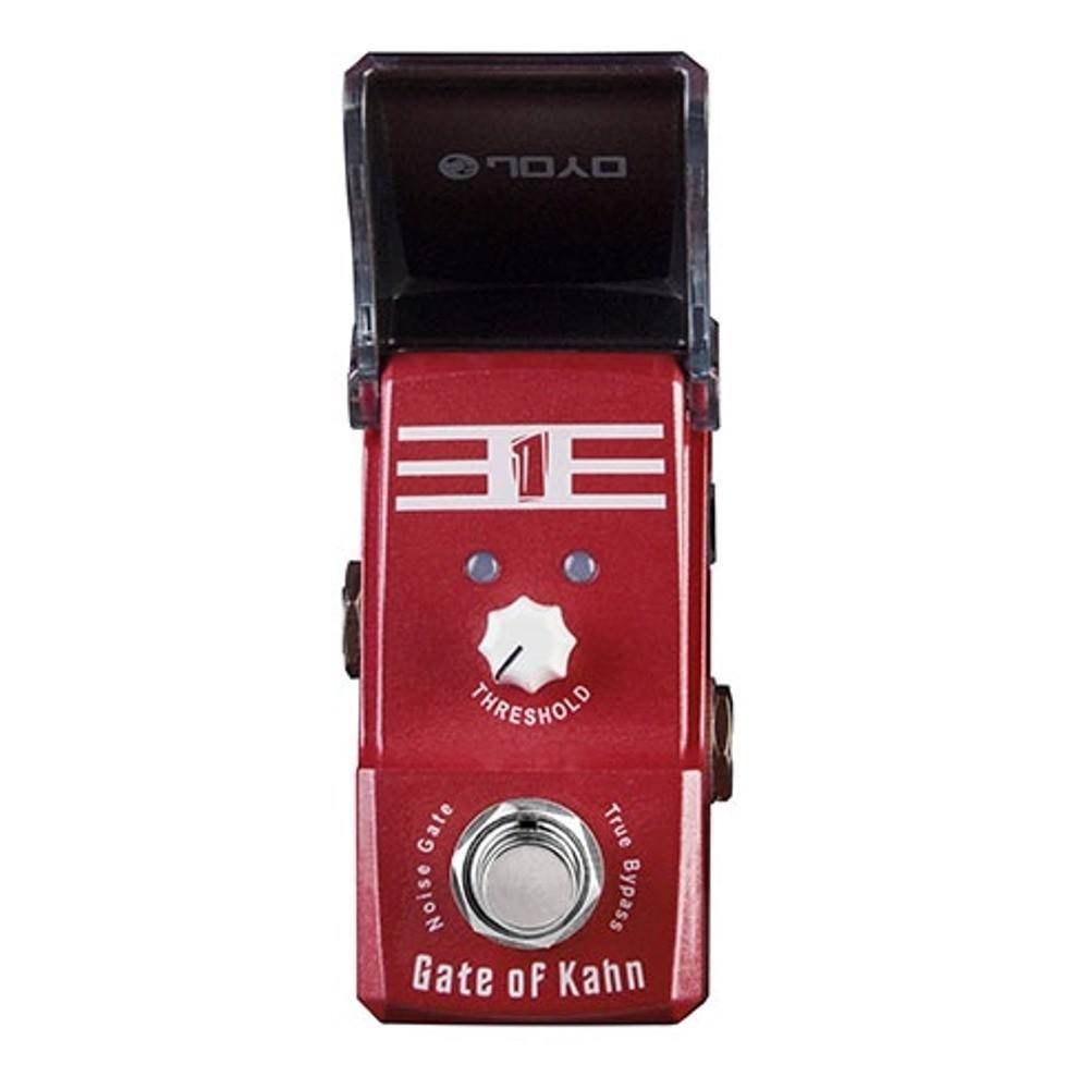 Pedal Joyo Noise Gate Of Kahn - Arizy