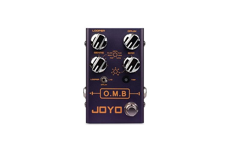 Pedal Joyo O.M.B Looper R-06 - Arizy
