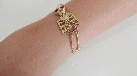 Pulseira Esqueleto