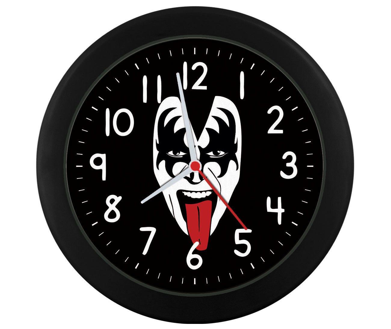 Relógio de parede Kiss