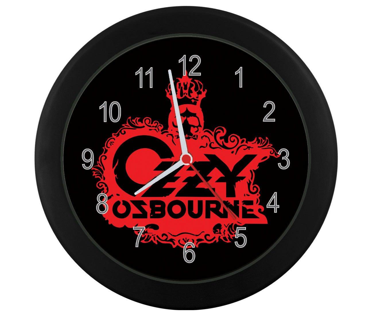 Relógio de parede Ozzy