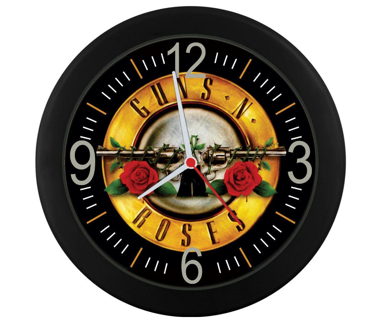 Relógio Guns N Roses Use Your Illusion