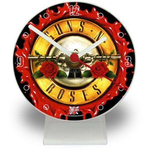 Relógio Guns N' Roses
