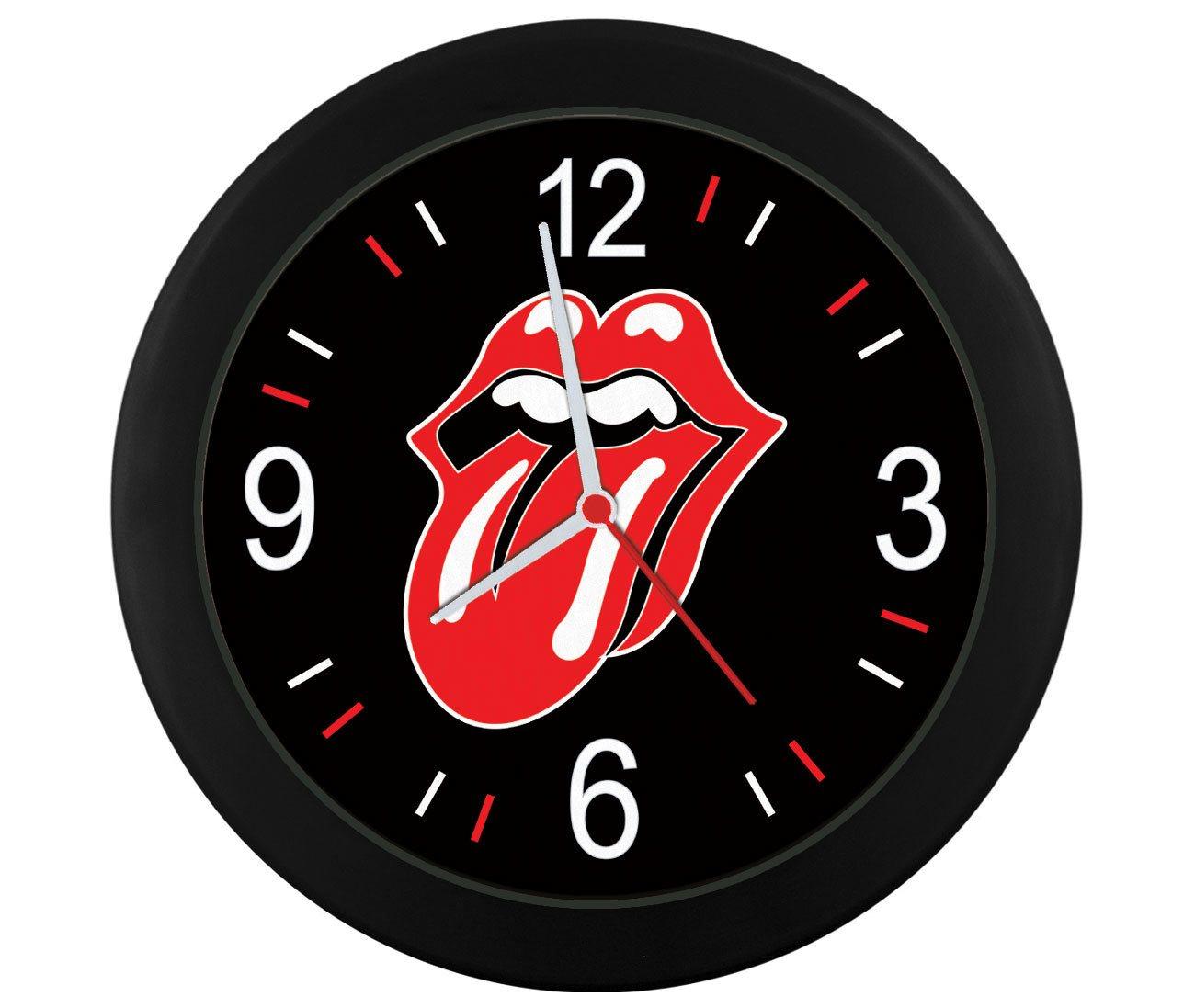 Relógio Rolling Stones