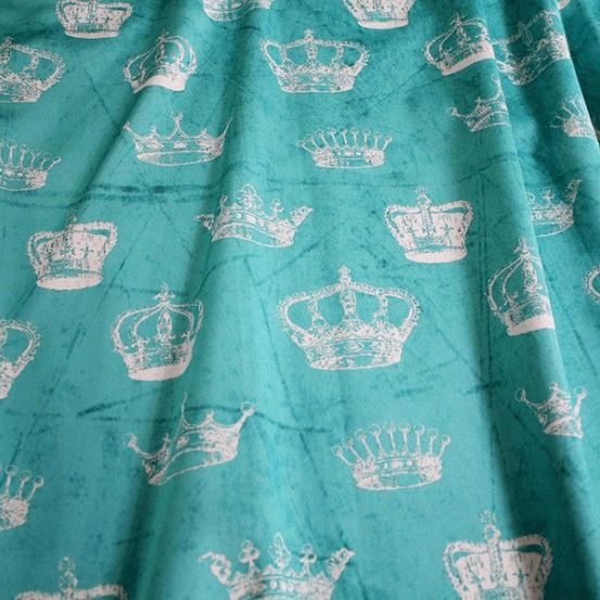 Tecido Royale Blue