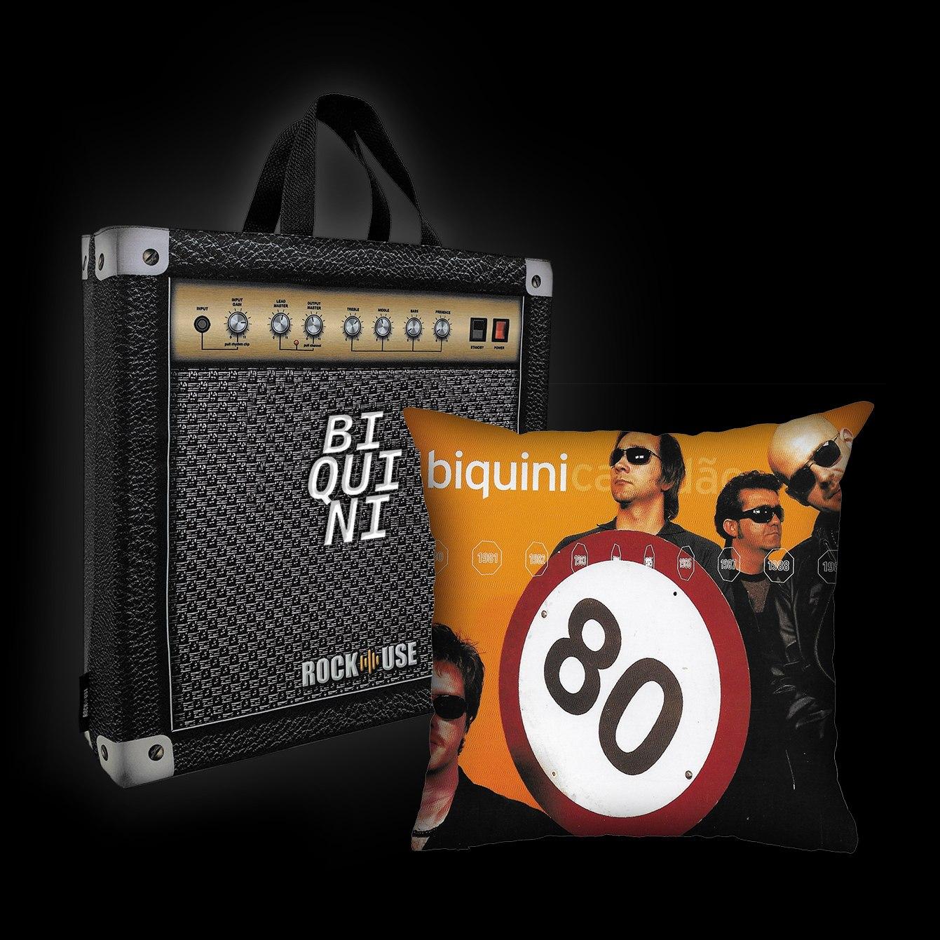 Biquini - 80