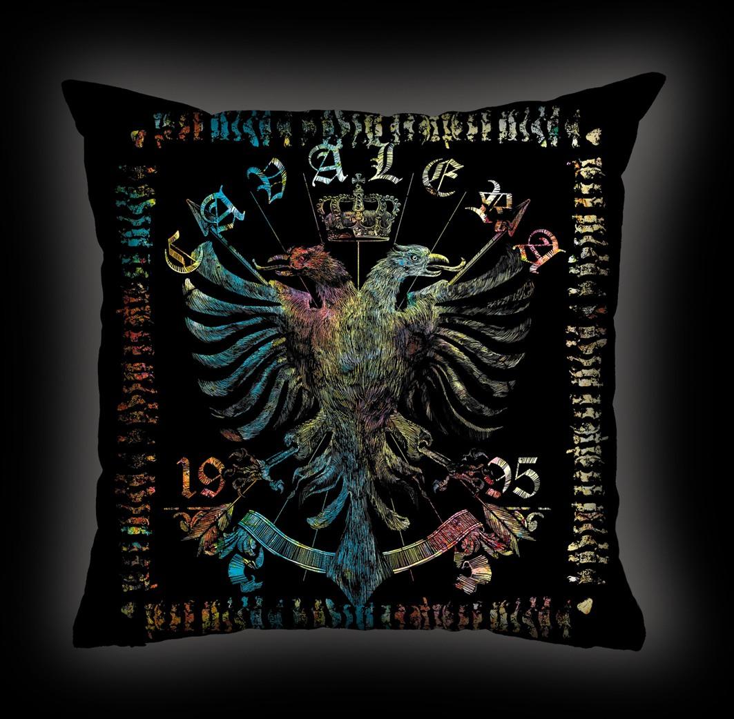 Almofada Cavalera - King Eagle