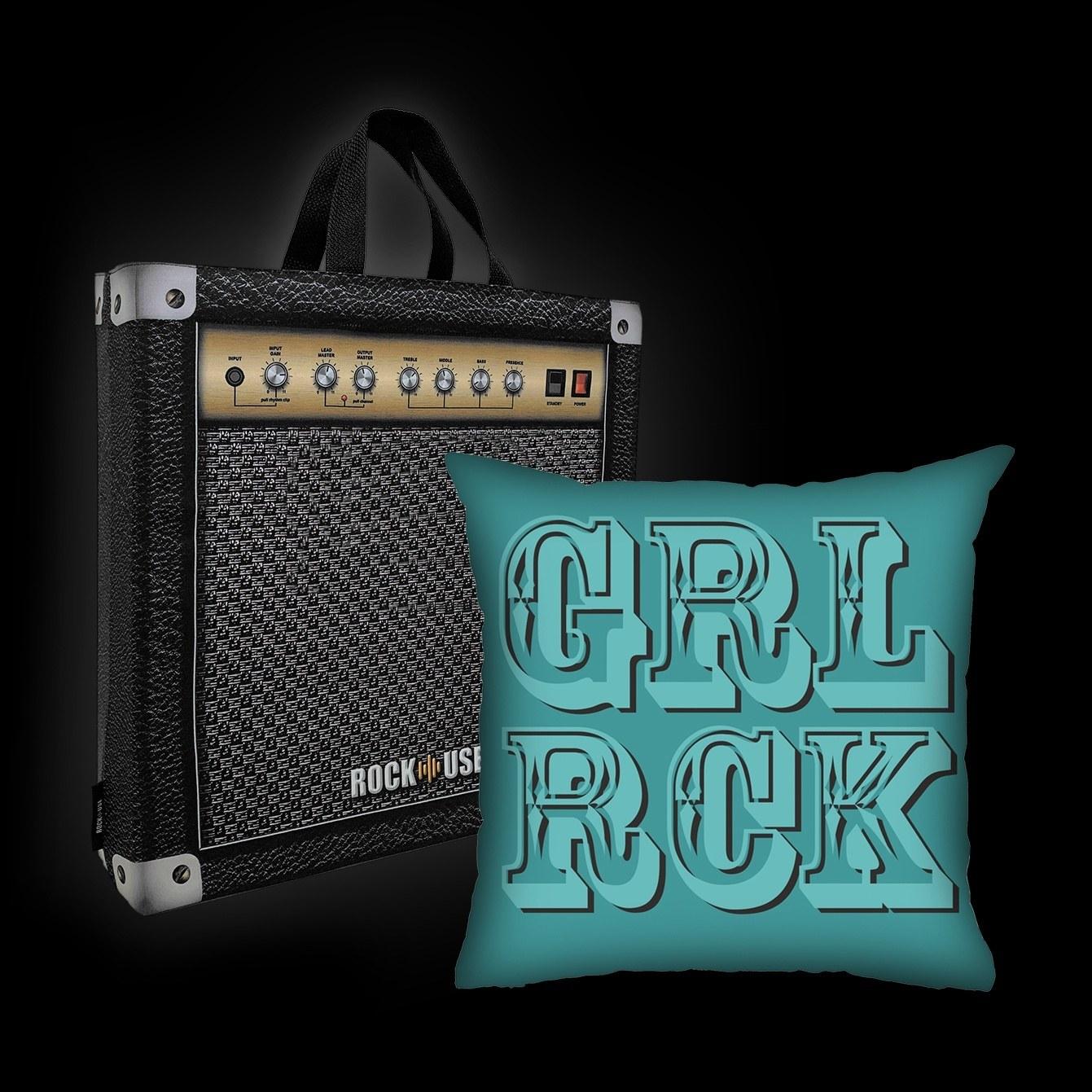 Bia Lombardi - Girl Rock!