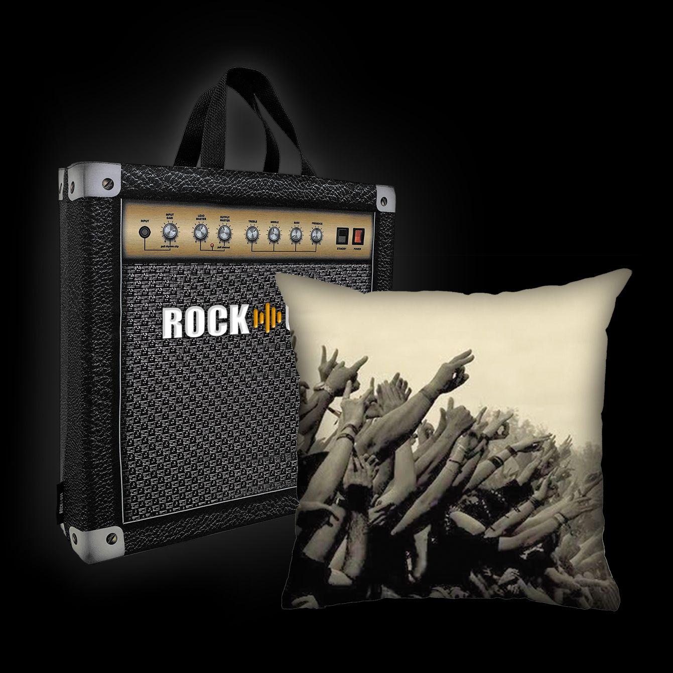 Rock Use - Rock Vibe