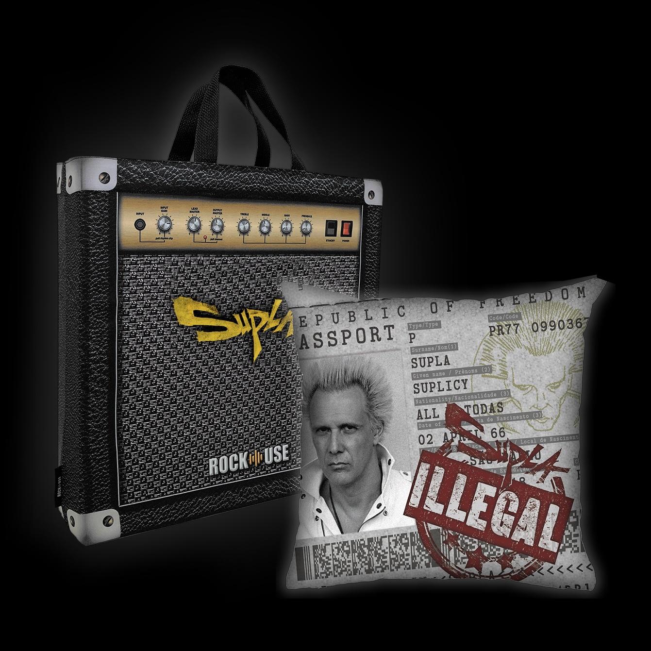Supla - Illegal