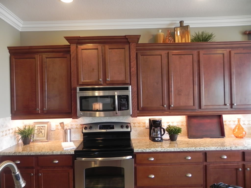 30 Inch Kitchen Wall Cabinet