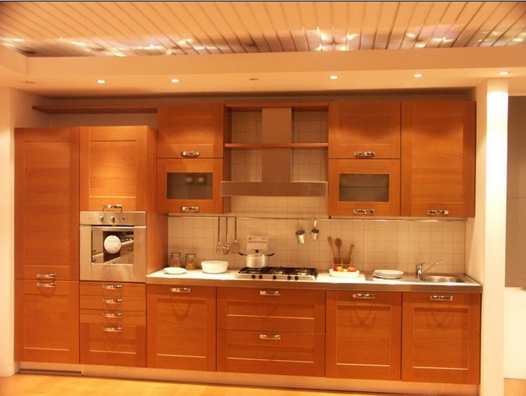 Permalink to Kitchen Cabinet Design Ideas Photos
