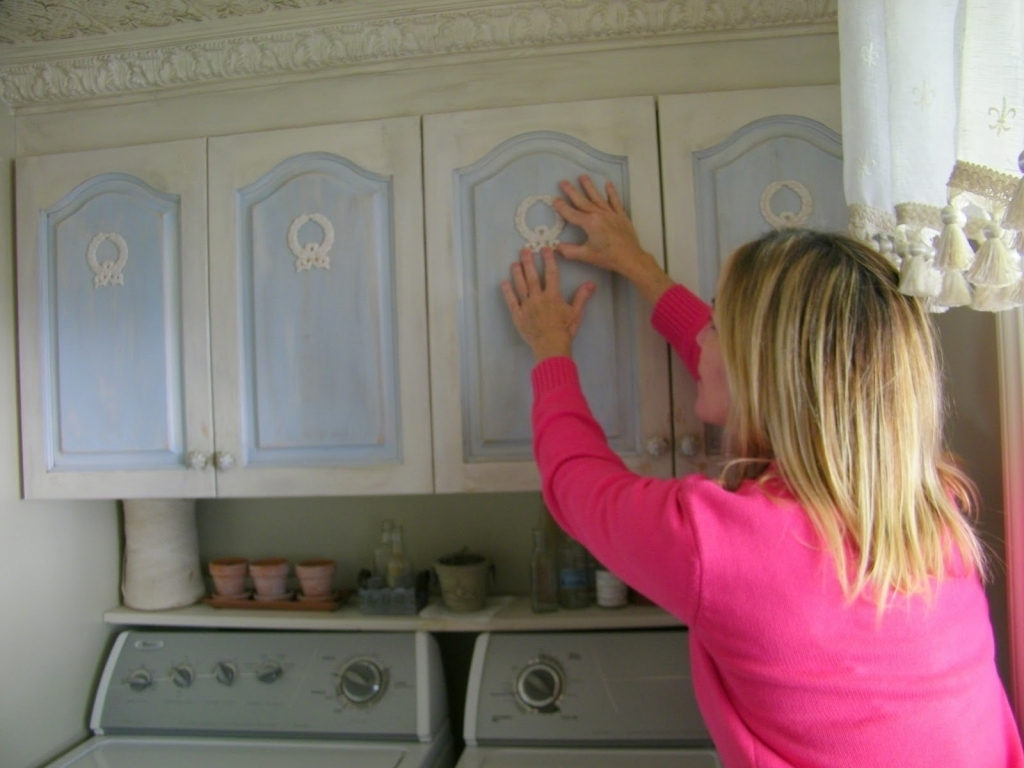 Permalink to Kitchen Cabinet Door Appliques